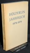Hoelderlin-Jahrbuch, 21. Band 1978-1979