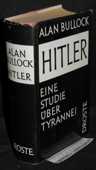 Bullock, Hitler