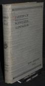 SAC, Jahrbuch 047 / 1911