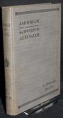 SAC, Jahrbuch 050 / 1914