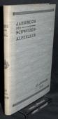SAC, Jahrbuch 054 / 1919