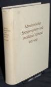 50 Jahre, Schweizerischer Spenglermeister- und Installateur-Verband