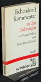 Hillach / Krabiel, Eichendorff-Kommentar [1]