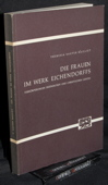 Sauter Bailliet, Die Frauen im Werk Eichendorffs