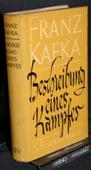 Kafka, Der Prozess