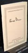 Matussek, Katalog 81: Thomas Mann