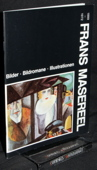 Masereel, Bilder, Bildromane, Illustrationen