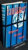 Faulkner, Requiem fuer eine Nonne