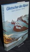 Bachmann, Gletscher der Alpen