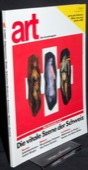Art 1987/05, Die vitale Szene der Schweiz