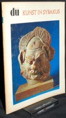 du 1975/03, Kunst in Syrakus