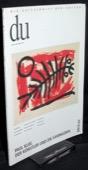du 2000/02, Paul Klee