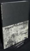 Helmhaus Zuerich 1996, Pierre Haubensak