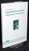 Kippenberger, sans peine