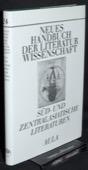 Handbuch der Literaturwissenschaft, Sued- und zentralasiatische Literaturen