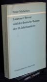 Michelsen, Laurence Sterne