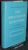 Kayser, Das sprachliche Kunstwerk