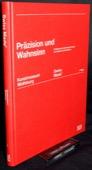 Bruederlin / Wallner, Praezision und Wahnsinn