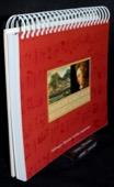 Marx / Laub, Immerwaehrender Mozart-Kalender
