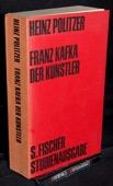Politzer, Franz Kafka, der Kuenstler