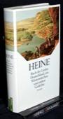 Heine, Buch der Lieder