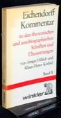 Hillach / Krabiel, Eichendorff-Kommentar [2]