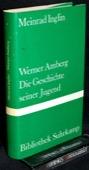 Inglin, Werner Amberg, die Geschichte seiner Jugend