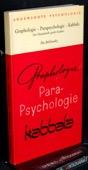 Belilowsky, Graphologie, Parapsychologie, Kabbala