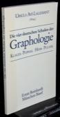 Ave-Lallemant, Schulen der Graphologie