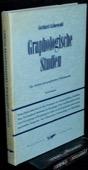 Gruenewald, Graphologische Studien