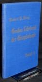 Brotz, Grosses Lehrbuch der Graphologie [3]