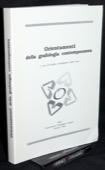 Cristofanelli / Lena, Orientamenti della grafologia contemporanea