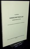 Wallner, Handschriftenatlas