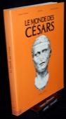 Chamay / Frel / Maier, Le monde des Cesars