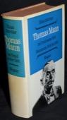 Schroeter, Thomas Mann im Urteil
