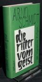 Schmidt, Die Ritter vom Geist