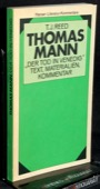 Reed, Mann / Tod in Venedig
