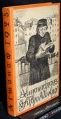 Fischer, Almanach 1925