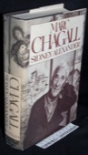 Alexander, Chagall