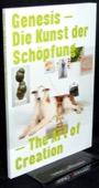 Zentrum Paul Klee, Genesis - die Kunst der Schoepfung