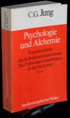 Jung, Psychologie und Alchemie