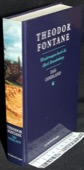 Fontane, Das Oderland