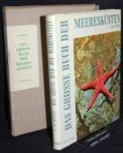 Le Danois, Das grosse Buch der Meeresku sten