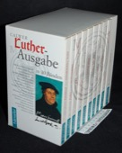 Calwer , Luther-Ausgabe