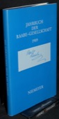 Jahrbuch, Raabe-Gesellschaft 1989