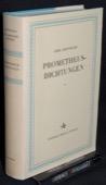 Spitteler, Prometheus