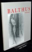 Balthus, Zeichnungen