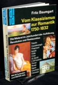 Baumgart, Vom Klassizismus zur Romantik