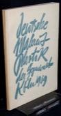 Koeln 1949, Deutsche Malerei und Plastik