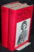 Menzel, Das graphische Werk